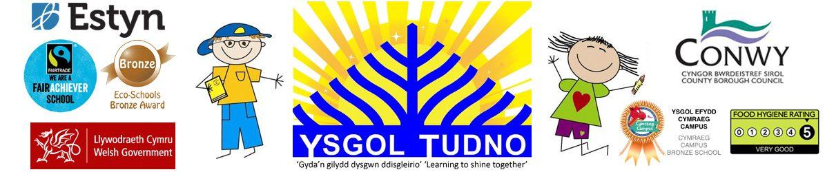 Ysgol Tudno | Tudno Primary School | Llandudno